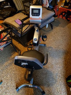 Exercise bike for Sale in Cleveland, OH
