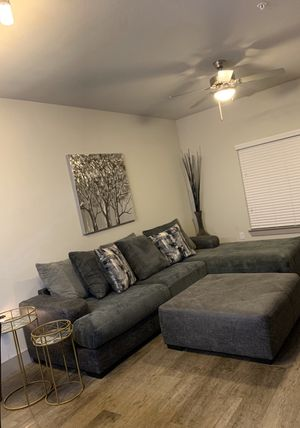 Sectional Sofa for Sale in Katy, TX