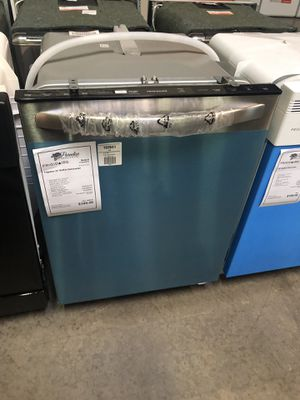 New Frigidaire Stainless Dishwasher! for Sale in Chandler, AZ
