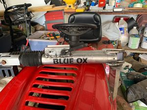 Blue ox tow bar for Sale in Stoystown, PA