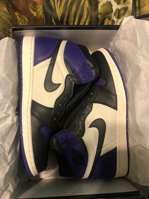Court Purples for Sale in Davenport, FL