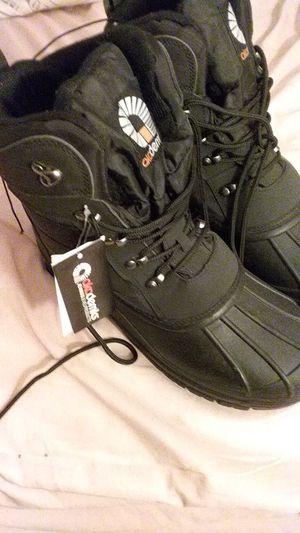 brand new akademik zize 9 boots for Sale in Cincinnati, OH