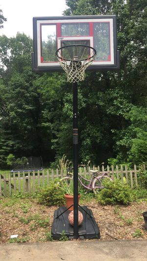 Basketball hoop for Sale in Pittsburgh, PA