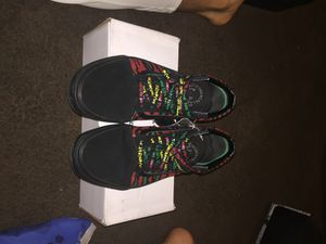 Tribe Called Quest Vans for Sale in Columbus, OH
