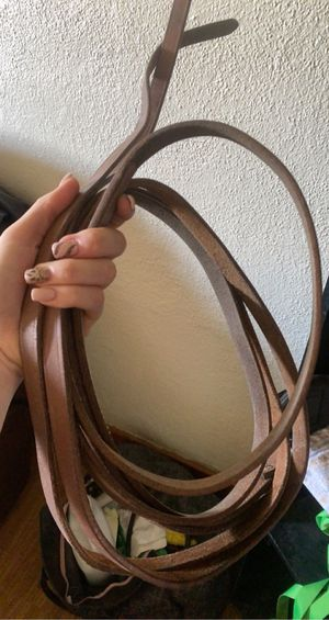 Horse tack for Sale in Keenesburg, CO