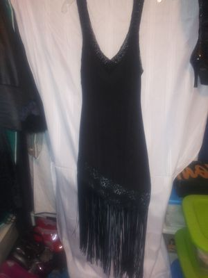 Black With Fringe for Sale in Columbus, OH