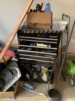 Tool box only for Sale in Ashburn, VA