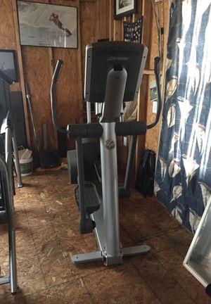 Life fitness 95xi elliptical for Sale in Cocoa Beach, FL