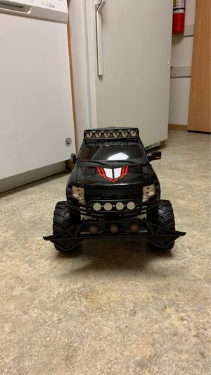 Monster RC Raptor Truck for Sale in Anchorage, AK