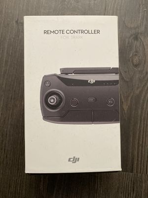 DJI spark remote controller for Sale in Allen, TX