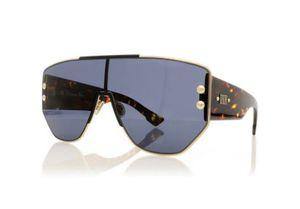 Dior Dioraddict 1, 99mm shield sunglasses, new for Sale in Falls Church, VA