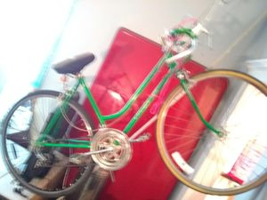 Schwinn varsity 1977 lady's bike for Sale in Columbus, OH