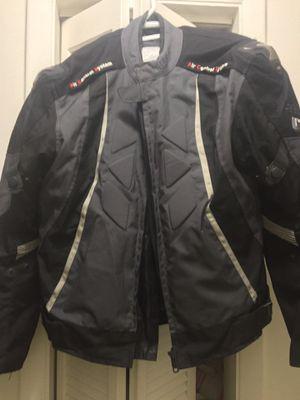 Sedici Motorcycle Jacket for Sale in Saint Marys, GA