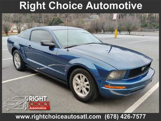 2008 Ford Mustang for Sale in Marietta,  GA