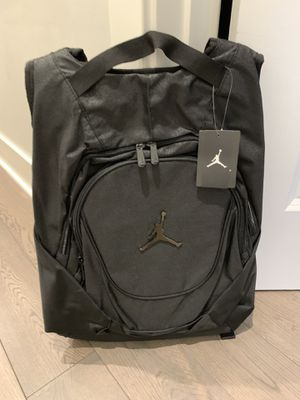Jordan backpack for Sale in Chicago, IL
