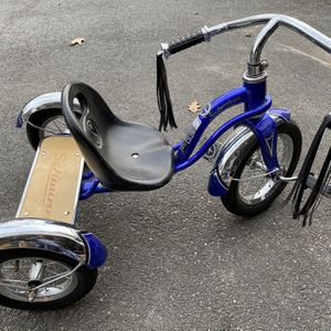 "Schwinn 12"" Tire Tricycle for Sale in Manassas, VA"