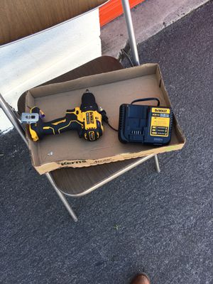 Dewalt drill. for Sale in Anaheim, CA