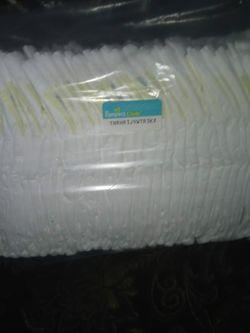 Pamper Talla2 for Sale in Fresno,  CA