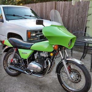 1978 Kawasaki KZ400 for Sale in SeaTac, WA