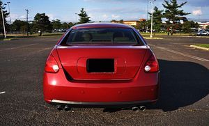Selling for $1OOO Nissan Maxima 2OO7 for Sale in Kent, WA