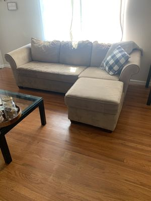 Sectional couch for Sale in Livermore, CA