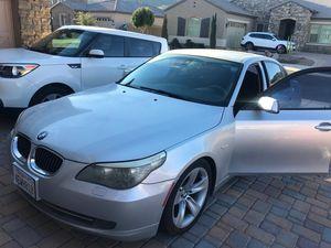 2008 BMW 528I for Sale in Phoenix, AZ