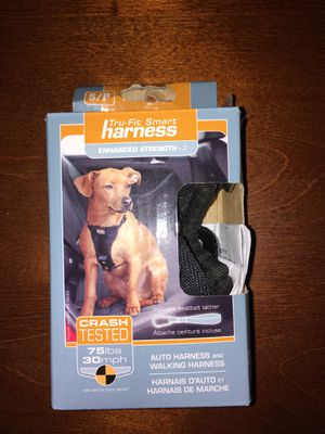 Dog harness size Small for Sale in Tampa, FL