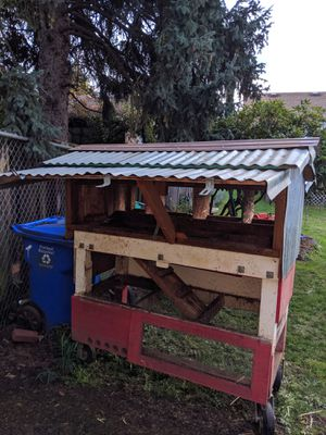 Chicken coop for Sale in Portland, OR