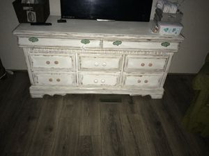 Antique paint scheme furniture for Sale in Fountain Inn, SC