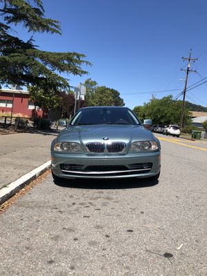 Bmw 330ci for Sale in Mill Valley, CA