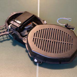 BMW E46 3 Series Sedan OEM Rear Harman Kardon Subwoofer Speakers + Amplifier for Sale in Rockville, MD