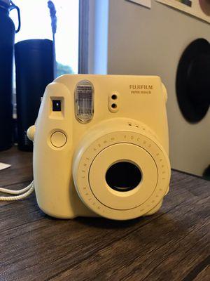 FUJI FILM Polaroid Camera - Instax Mini 8 for Sale in San Diego, CA
