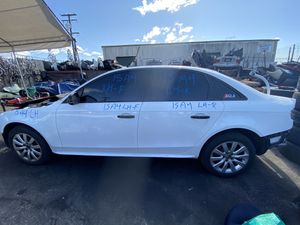 2015 Audi A4 Parts for Sale in Westminster, CA