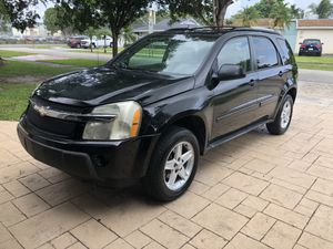 2005 Chevy equinox LT for Sale in Miami, FL