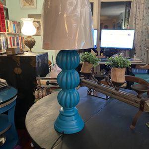 Table Lamp for Sale in Boca Raton, FL