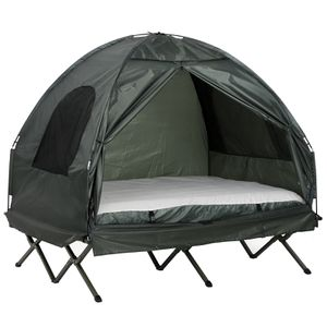 Portable Folding Camping Tent for Sale in Posen, IL