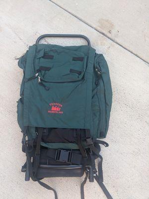 REI Trekker Wonderland backpacking for Sale in San Diego, CA