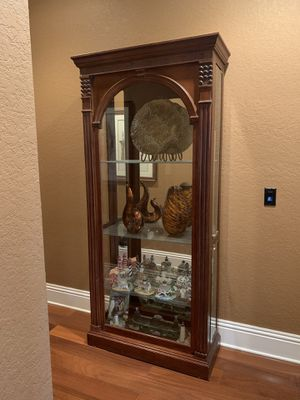 Curio for Sale in St. Petersburg, FL