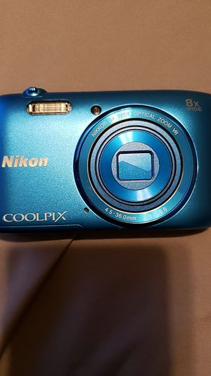 Nikon for Sale in Knoxville, TN