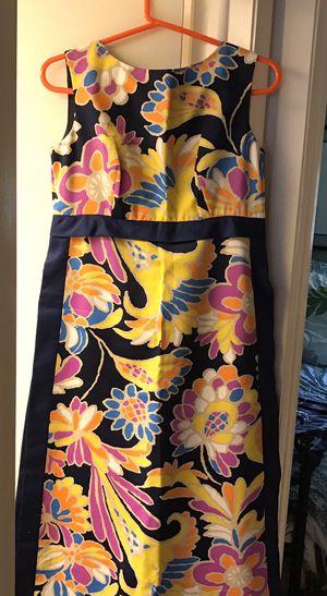 1970's Tori Richard Honolulu Hawaiian Flowers Dress and Shorts for Sale in New Port Richey, FL