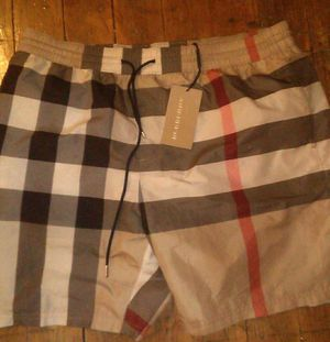 Burberry trunks for Sale in St. Louis, MO