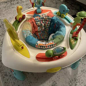 Fischer Price Activity Center Infant for Sale in Ellicott City, MD