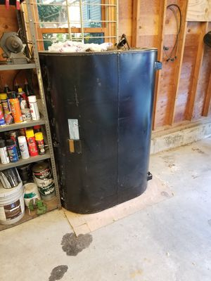 Free Oil Tank for Sale in Fairfield, CT