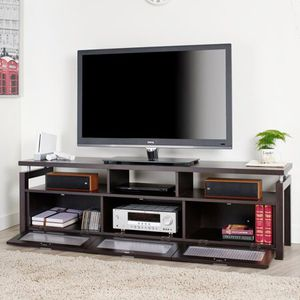 Furniture of America Wilbanks 70 in. TV Console. A4-9571 for Sale in St. Louis, MO