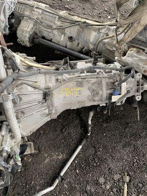 2012 Nissan Xterra transmission for Sale in Opa-locka, FL