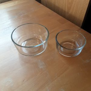 "2 Glass Bowls. ""Pyrex"" for Sale in Tucson, AZ"