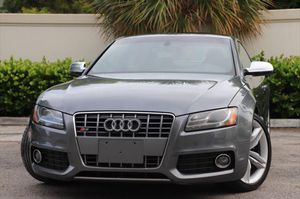 2012 Audi S5 for Sale in Brooklyn, NY