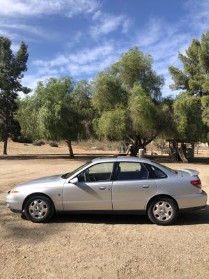 2002 Saturn L300 for Sale in Hemet, CA