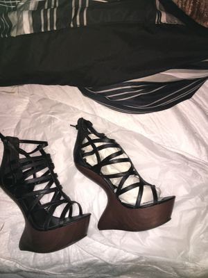 Scene very high heels size 11 ••NEW• for Sale in Lynnwood, WA