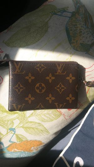 Louis vuitton wallet for Sale in Brooklyn, NY